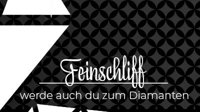 Feinschliff