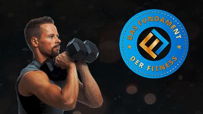 Das Fundament der Fitness