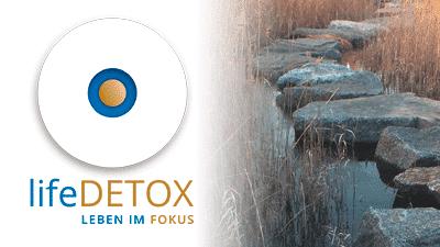 lifeDETOX – Leben im Fokus