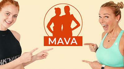 MAVA Fitness