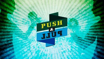 Push & Pull Zweiersplit