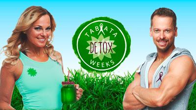 Tabata Detox Weeks