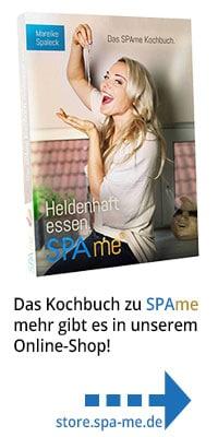 SPAme Onlineshop